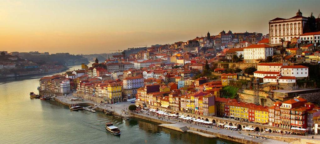 Portugalija – Porto