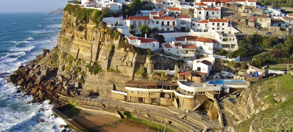 Portugalija – šiaurinė portugalijos dalis