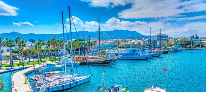 Koso sala, Graikija (Kos island, Greece)