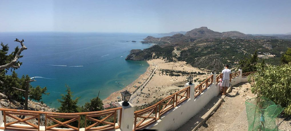 Rodo sala – Graikija