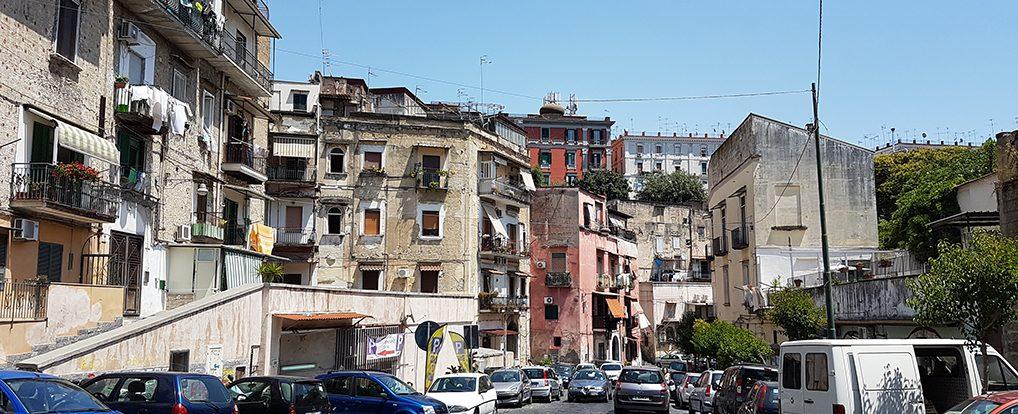 Italija, Neapolis ir ne tik