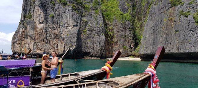 Tailandas. Kainos ir lankytini objektai