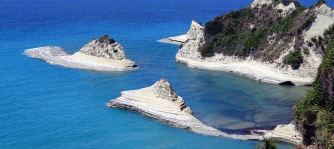Ką pamatyti Corfu?